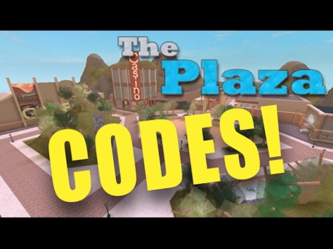 The Plaza Code (Working June 2017)
