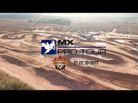 MX PRO TOUR 2017 España