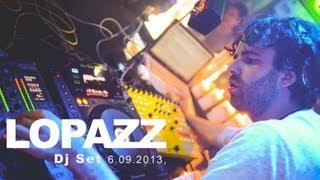 dupodcast #009: LOPAZZ @ F2