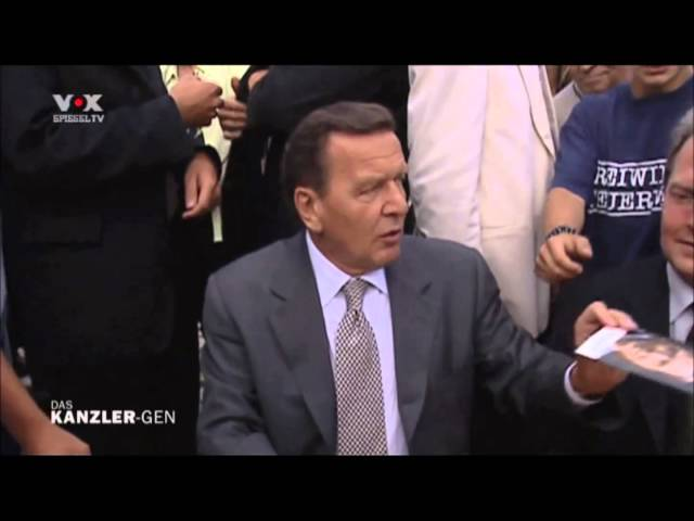 Schröder Macht Die Liz Taylor Doris Lass Den Köpf Nicht Hängen N