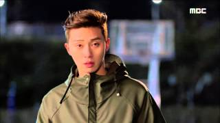 [She was pretty] 그녀는 예뻤다 ep.14 - Park Seo-jun, Hwang Jeong-eum couple date  20151104