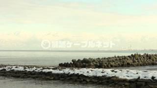 <富山県氷見市>氷見漁港周辺(2013年2月)