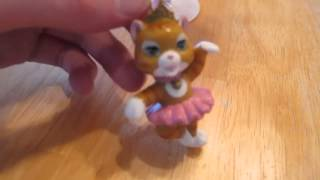 Barbie in the 12 Dancing Princesses Genevieve Doll Review