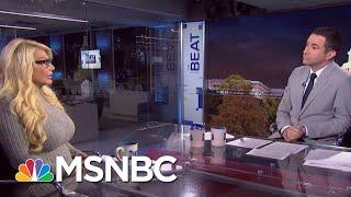 Ari Melber Presses Mueller Witness On Roger Stone Trial, WikiLeaks Dirt | MSNBC