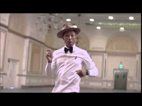 Happy - Pharrell Williams (Link De Descarga)