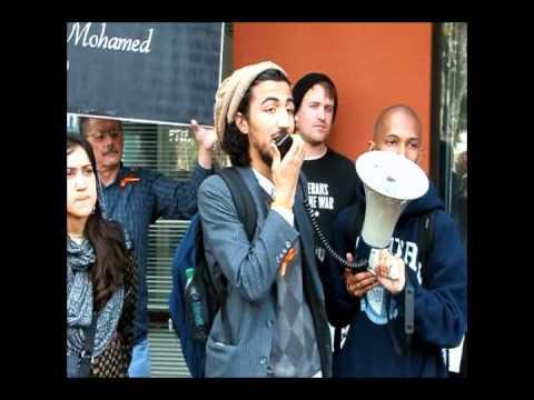 Fremont Afghan War Protest 033012 dvd.wmv