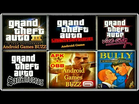 Top 6 Offline Games On Android 1gb Ram Compressed Zip [ No Root ] 2019