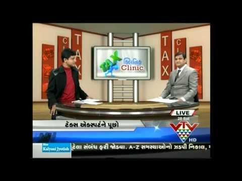 VTV - TAX CLINIC - HINDU UNDIVIDED FAMILY ACT (HUF) SPECIAL