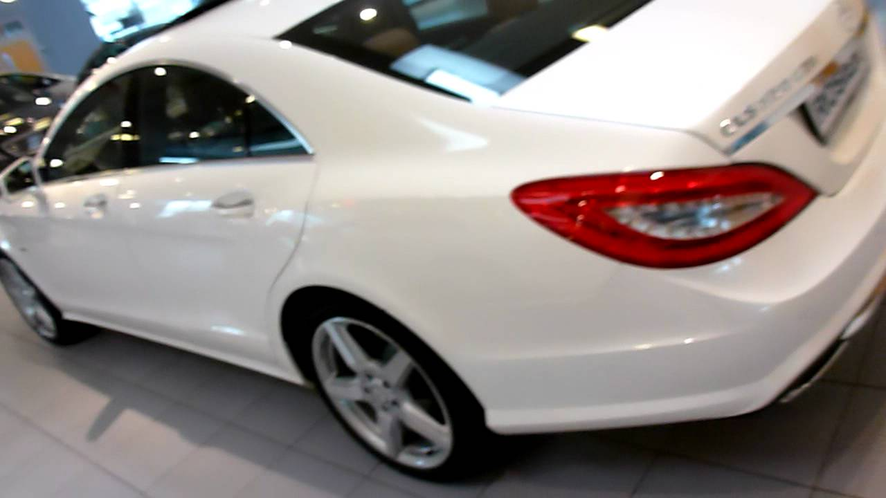 2012 mercedes cls 350 cdi 4 matic exterior interior see also playlist youtube. Black Bedroom Furniture Sets. Home Design Ideas