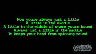 Milow - Little in the Middle - Lyrics