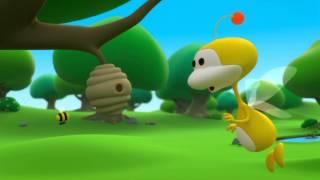 Uki - De bijenkorf