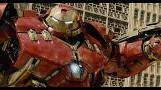 Avengers: Age of Ultron (1st trailer)