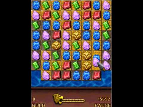 Jewel Quest 2 By I Play Free Mobile Game Demo Youtube