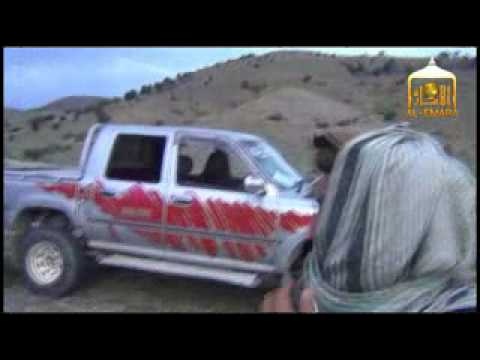 Afghan Taliban releases video of US soldier handover