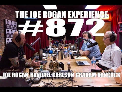 Joe Rogan Experience #872 - Graham Hancock & Randall Carlson