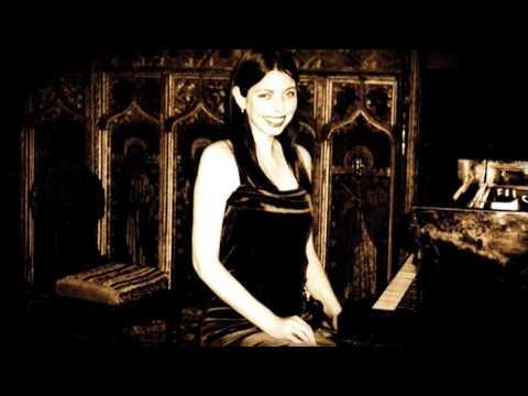 Catherine Leonard - J.S. Bach Italian Concerto in F, BWV 971 (Third Movement)