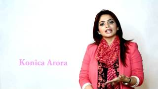 Indian Beauty Academy | An Introduction - KRUSHHH BY KONICA Makeup Academy | Online Makeup Tutorials