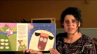 5 Minute Bed time Story The Sheep Fairy