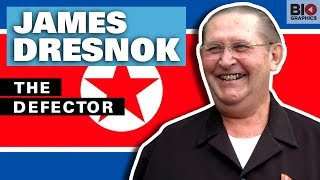 James Dresnok: The US Soldier Who Defected to North Korea