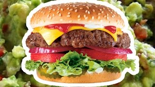 Chipotle Is MAKING BURGERS NOW? | What's Trending Now