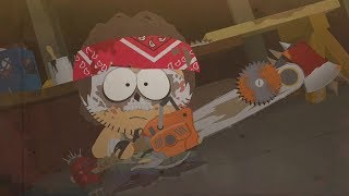 south park the fractured but whole dlc   the final girl ultimate move final vengeance