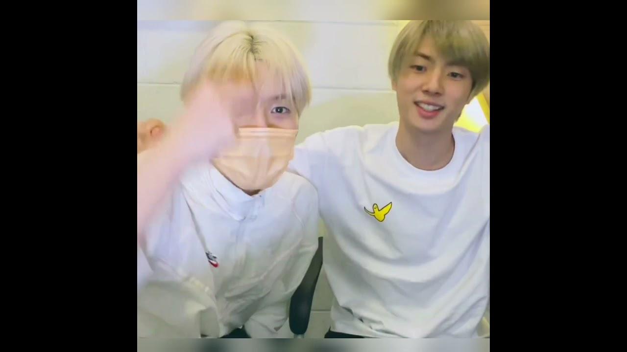 Download ONEWE (원위) Kanghyun & Yonghoon cute moments on vlive