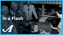 "Auto-Owners Insurance ""In A Flash"""