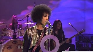 Could Prince's Bad Case of The Flu Have Caused His Death?