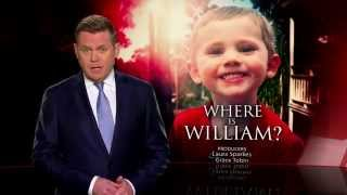 Where is William: 60 Minutes_Part 2 of 3_September 6, 2015