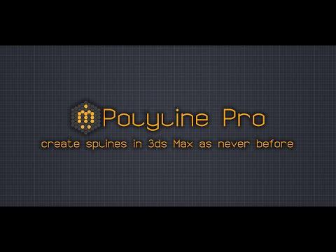 Polyline Pro - CGPress