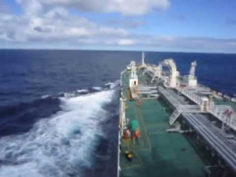 Product Oil Tanker Wing Bridge
