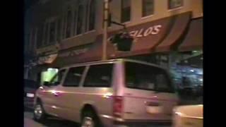 City in Darkness Part 3 Fredonia NY