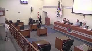 Agosto Dourado - Roda de Conversa na Câmara Municipal de Araras
