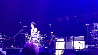 New Light - John Mayer (Singapore, April 1st 2019)