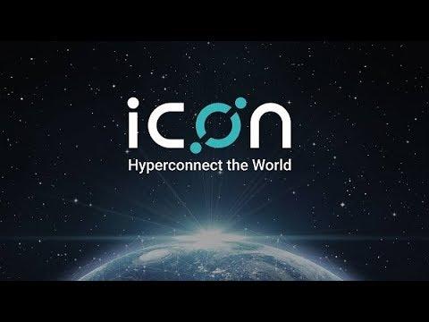 Криптовалюта ICON. Основные достоинства