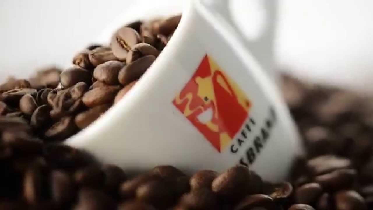 Интернетмагазин кофе LatteRU!