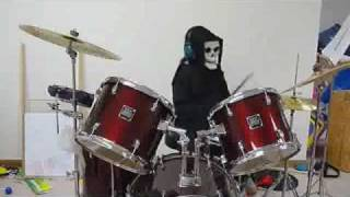Phantom Drummer