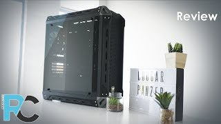 best Mid-Level Gaming Case - Cougar Panzer Review