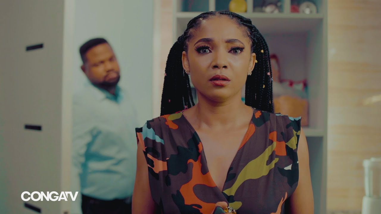 Download Super Sheroes Official trailer Latest Nigerian Movies
