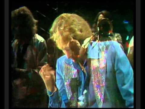 johnny hallyday.... derriere l amour. ( 1976 ) video + paroles