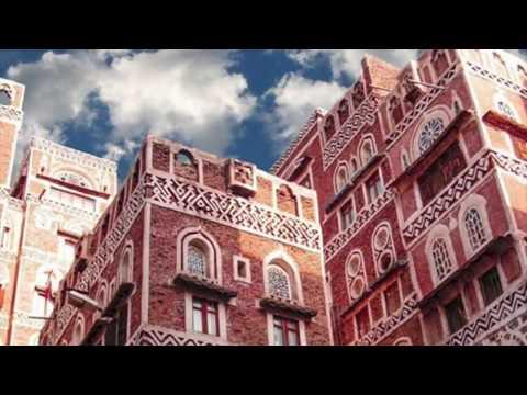 Beauty in chaos - Yemen  예멘