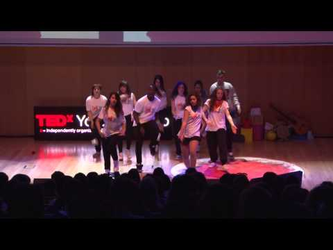 Escola Secundaria Dr. Jaime Magalhaes Lima At TEDxYouth@Aveiro