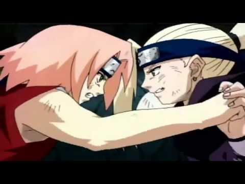 Naruto Tema-O Espirito de Luta
