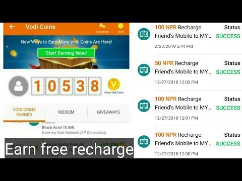 vodi app hack 100% видео