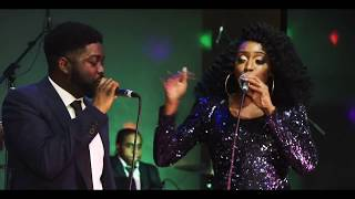The BBE Band- Soul/Pop Medley (presented by Black Bird Entertainment)
