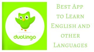 Best Application To Learn English And Other Languages in Your Android Smartphone   By Trending Stuff