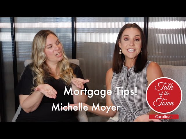 Talking About Mortgages