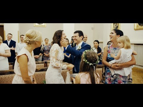 Emilia & Alvaro | Polsko-chilijski ślub w Krakowie | Hotel Sheraton | Lada Moment Studio