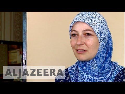 Crimea's Muslim Tatars allege systematic Russian oppression