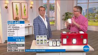 HSN | Clever Solutions 06.18.2018 - 05 AM